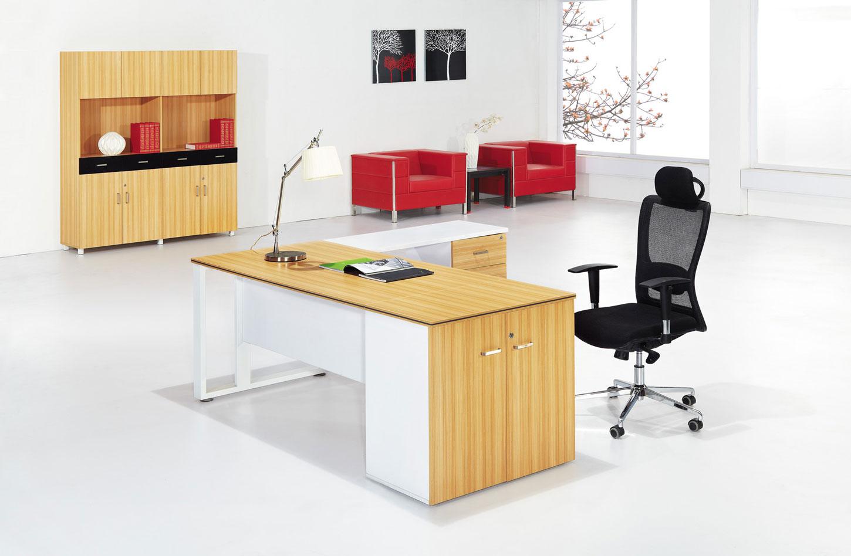 办公桌-板式经理桌--FW_JLZ_001990-002031