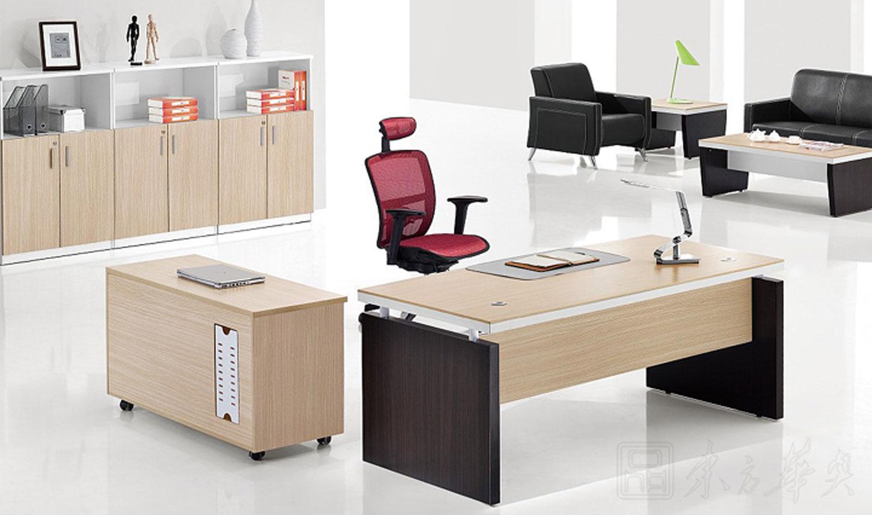 办公桌-板式经理桌--FW_JLZ_001990-002039