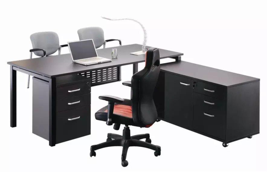 办公桌-板式经理桌--FW_JLZ_002141