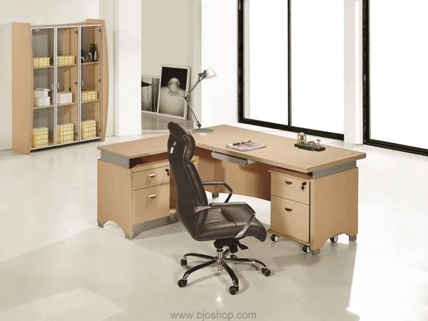 办公桌-板式经理桌--FW_JLZ-001