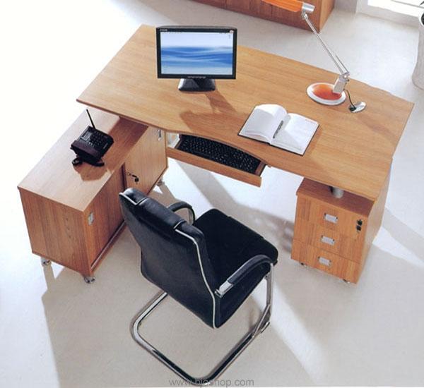 办公桌-板式经理桌--FW_JLZ-017
