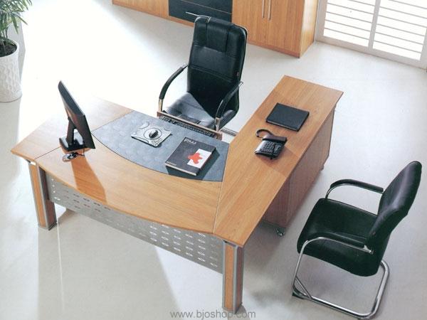 办公桌-板式经理桌--FW_JLZ-021