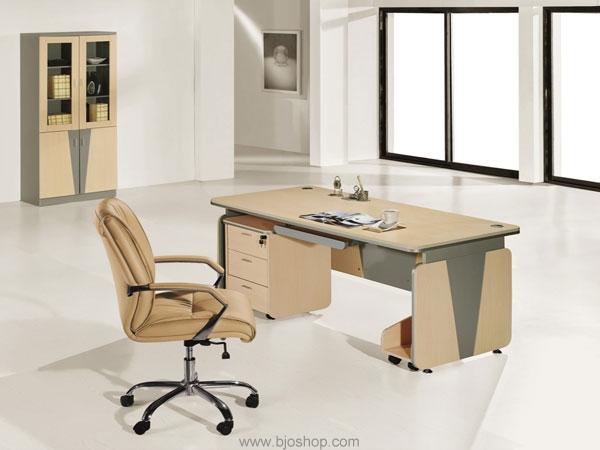 办公桌-板式经理桌--FW_JLZ-005