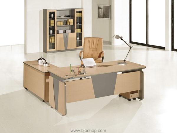 办公桌-板式经理桌--FW_JLZ-004