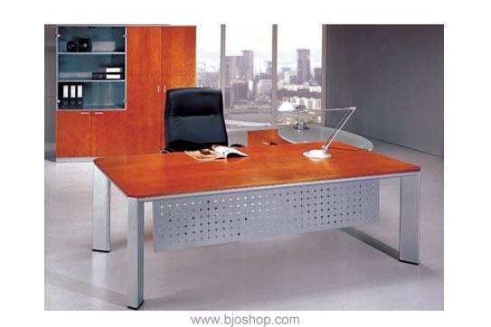 办公桌-板式经理桌--FW_JLZ-013