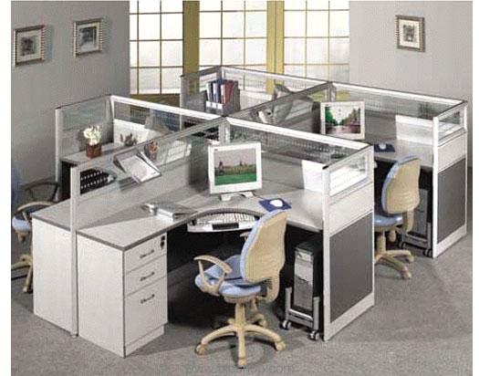 屏风隔断-职员工位--FW_ZYGW-022