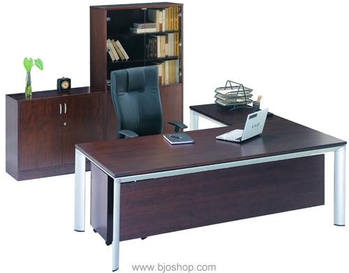 办公桌-板式经理桌--FW_JLZ-008