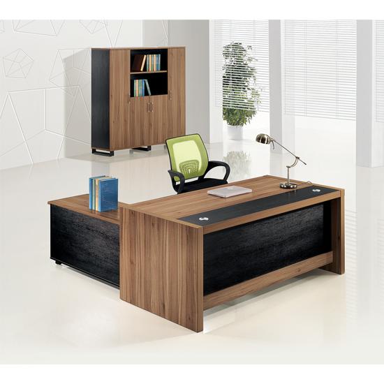 办公桌-板式经理桌--FW_JLZ_027